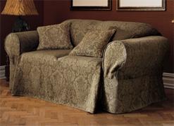 comment coudre une housse de fauteuil