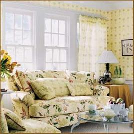 Nous ralisons votre linge de lit housses de couette for Tissus ameublement decoration